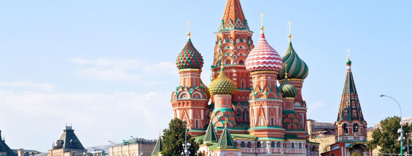 "Moscow Gala Proclaimed ""Fantastic"""
