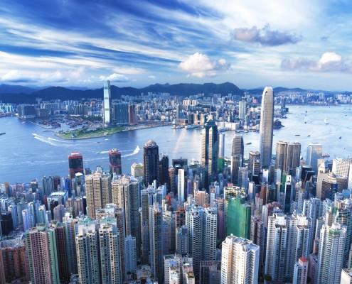 2012 February 25-28, Hong Kong